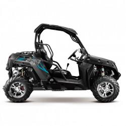 ATV CF Moto ZForce 550