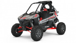 POLARIS RZR RS1 EPS GHOST GRAY EURO4