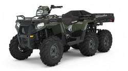 POLARIS SPORTSMAN 6X6 570 EPS SAGE GREEN T