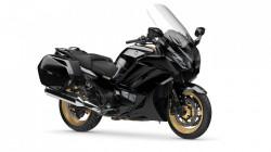 Yamaha FJR1300AS Ultimate Edition