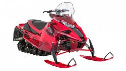 Yamaha Sidewinder L-TX GT 137