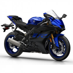 Yamaha YZF R6 Race No homologation