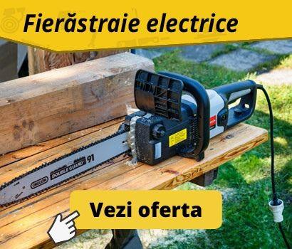 fierastraie electrice