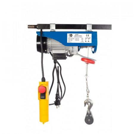 Macara electrica (electropalan) PA 200/400Kg 20/10m T-1004879 TOR-Industries