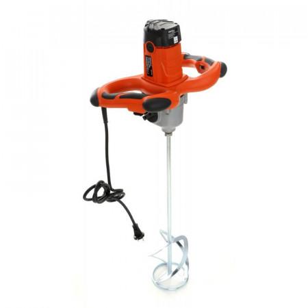 Mixer electric mortar, adeziv, vopsea. 2800W KraftDele KD1742