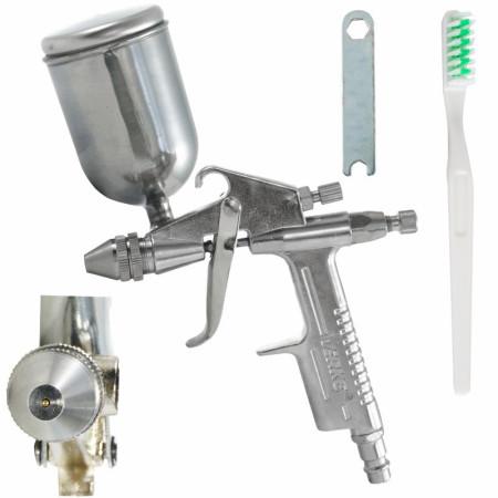 Pistol pentru pulverizat F-3 0.5mm VERKE V81303