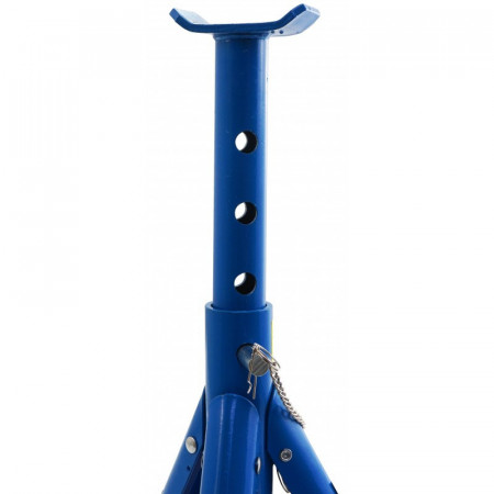 Set 2 bucati Suport Tip Capra 3 tone pliabile VERKE V80091