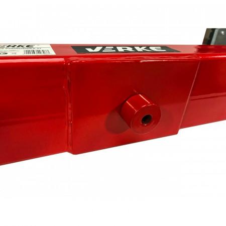 Bara adptor macara hidraulica 2 t 145mm 1060mm Verke V80085