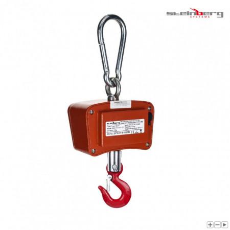 Cantar de macara - 300 kg / 100 g SBS-KW-300/100 10030115 Steinberg