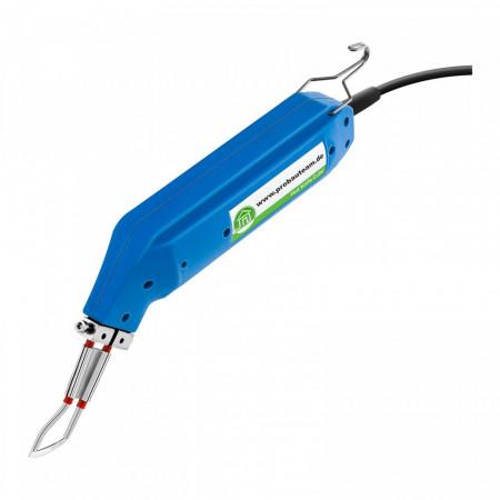 Cutit termic pentru tesaturi 60W 500°C lama tip R PBT-HN60W Pro Bauteam 10210000