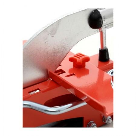 Ghilotina pentru taiat parchet laminat 680x210mm KraftDele KD1590