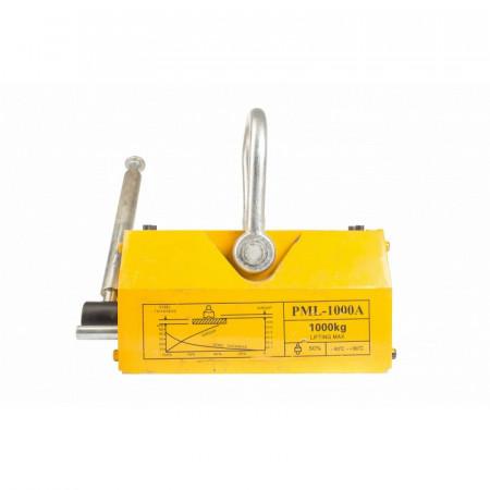 Magnet de ridicare PML-A 1000 Kg 145х220х325 T-12217 TOR-Industries