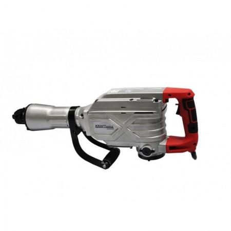 Picamer ciocan demolator 1700W 45J KraftDele KD1549
