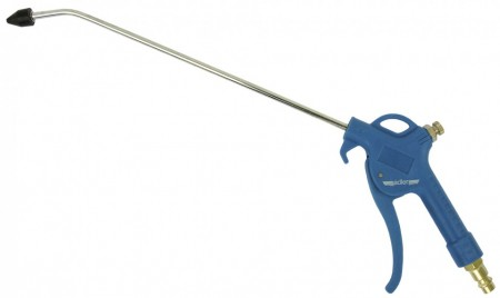 Pistol de aer pentru curatare si suflare ADLER MA0210.9 duza 300mm