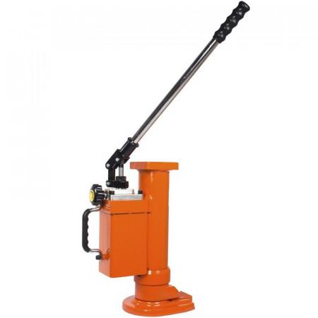 Cric hidraulic de ridicare toe jack st10 10t T-105102