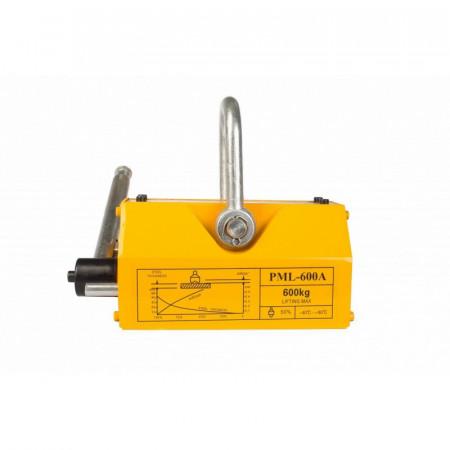 Magnet de ridicare PML-A 600 Kg 115х220х265 T-122067 TOR-Industries