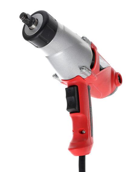 Pistol Impact electric 2000W 220V 700Nm KraftDele KD1536