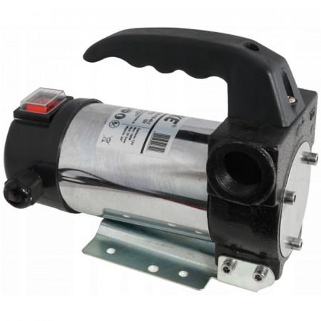 Pompa transfer motorina 12V 50L/min CPN 160W VERKE V80173