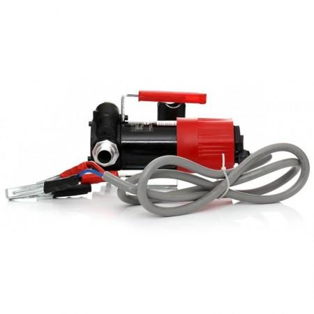 Pompa transfer motorina 12V. 60L/min. KraftDele KD1161