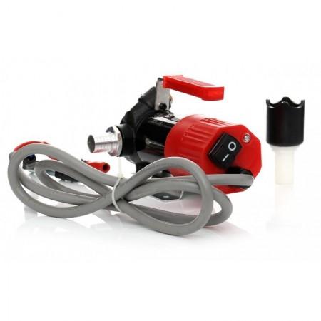 Pompa transfer motorina 24V. 60L/min. KraftDele KD1162