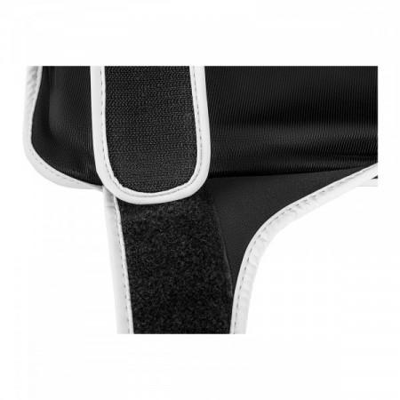 Tibiere Kickbox size L/XL Negru GR-SG L/XL 10230135 Gymrex