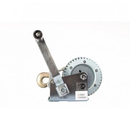 Troliu Manual FD-1200 500kg 10m 4.5mm T-113051 TOR-Industries