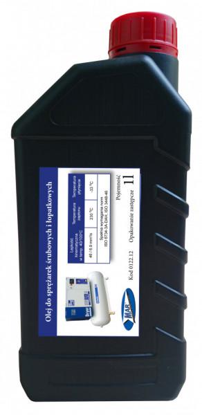 Ulei pentru compresoare pe surub ADLER Shell Corena S3 R46 (D46) 1L MA0112.12