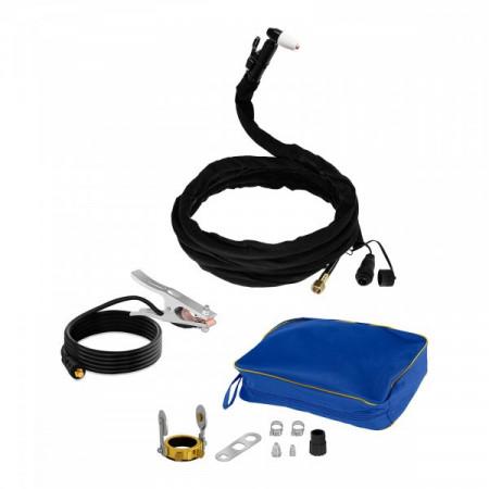 Aparat de taiat cu plasma 90A 400V S-CUTTER 90 STAMOS 10020129