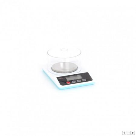 Cantar digital de precizie 500g / 0.01g SBS-LW-500 10030363 Steinberg