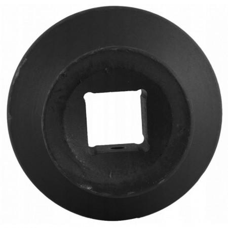 """Cheie tubulara de impact, 75mm, 1"""" V39414 VERKE"""