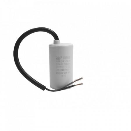Condensator de pornire 8uF 450V AC B-Cp.8uF.450