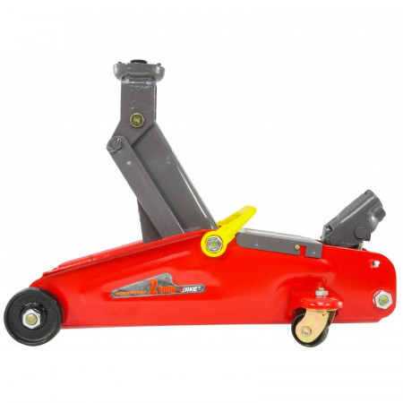 Cric auto hidraulic tip crocodil 2 tone VERKE V80099