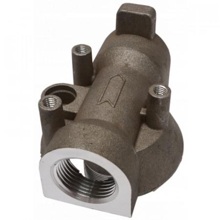Filtru de carburant si ulei pentru pompe de transfer VERKE V80230