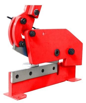 Ghilotina foarfeca de tabla HS-5 100 mm  KraftDele KD1588