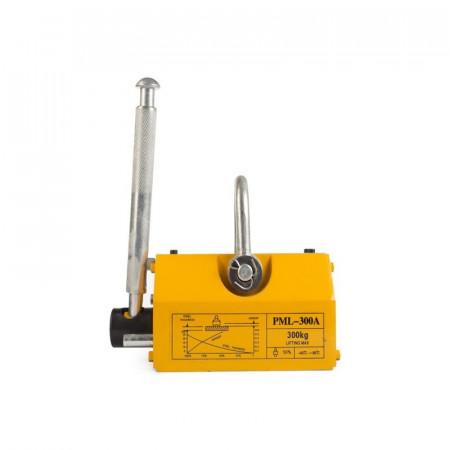 Magnet de ridicare PML-A 300 Kg 95х180х210 T-122037 TOR-Industries