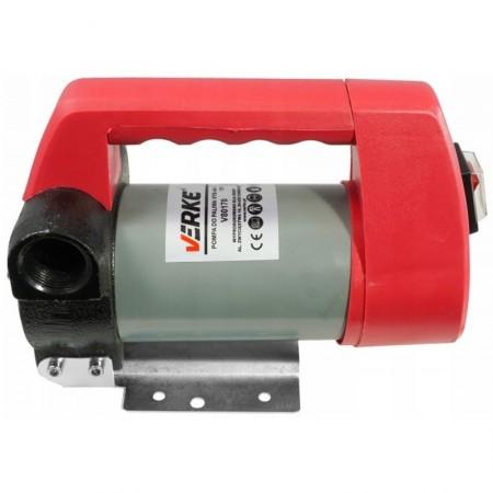 Pompa transfer motorina 12V 50L/min CPN VERKE V80170