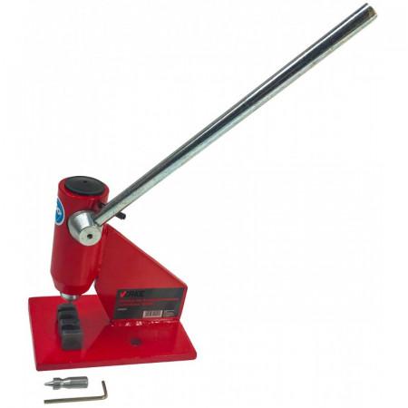 Presă pentru bolţuri şi nituri lanturi de drujba VERKE V90095