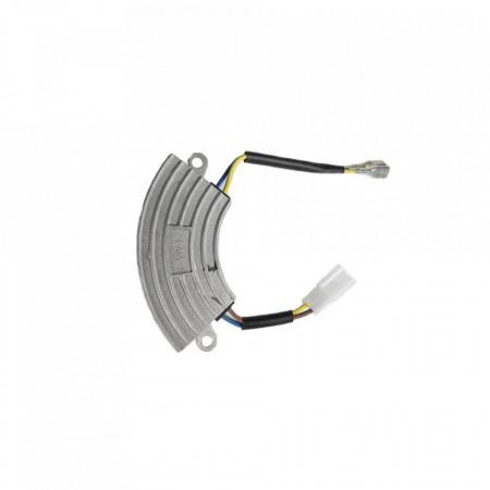 Regulator de tensiune AVR 2-6 kW carcasa aluminiu B-AVR26AL