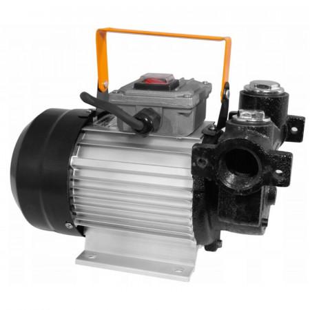 Pompa transfer motorina si ulei 230V 550W 70L/min VERKE V80157
