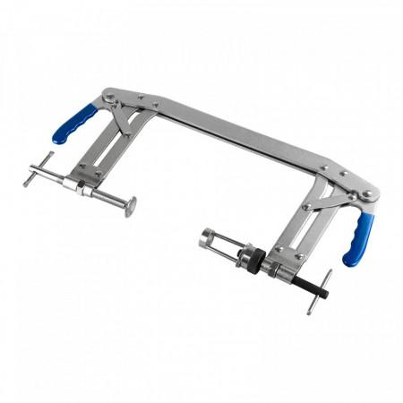 Presa simeringuri supape cu doua dispozitive de presare 35-200 mm MSW