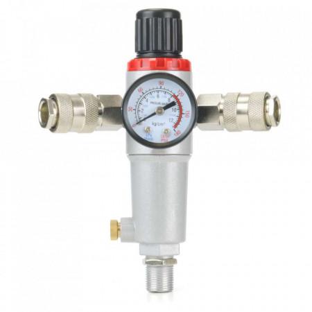 Reductor vertical de presiune pentru compresor 1/4 '' B-RED.1/4