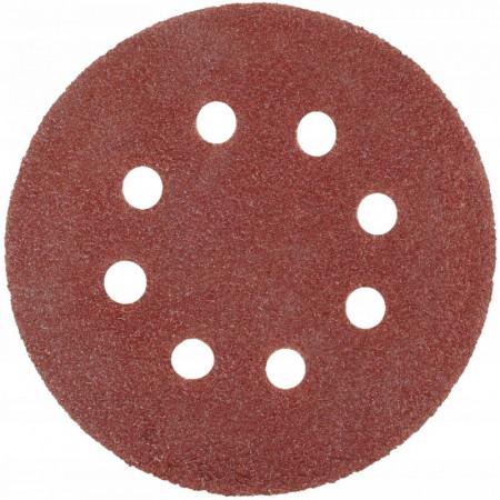 Set 10 discuri textile panza abraziva P36 150mm V44180 Verke