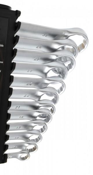 Set chei combinate inelare 12 piese 10 - 32 mm KD10936 KraftDele
