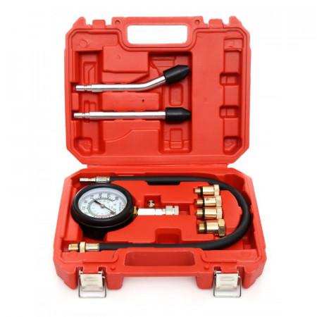 Tester compresie 0-20 bar KD10522 KraftDele
