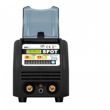 Aparat de tras tabla Spoter 3500A 400V S-SPOTTER 3500 MSW Germania