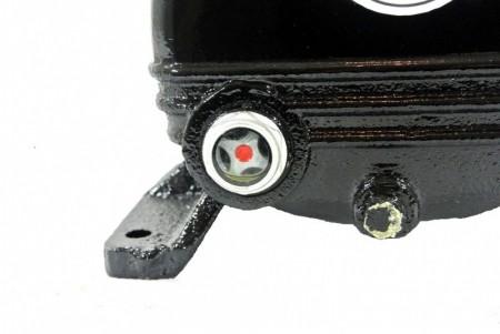 Cap compresor de aer cu 3 pistoane 7.5kW 900L/min KraftDele KD1407 TBC
