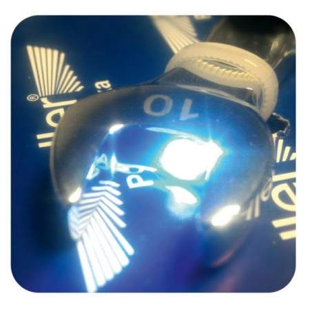 Cheie fixă cu clichet si LED de 19mm ADLER AD-3550.19
