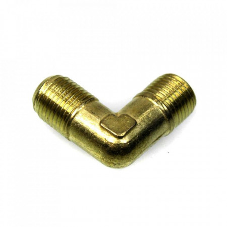 "Cot refulare compresor 1/8"" x 9 mm B-AC0018"