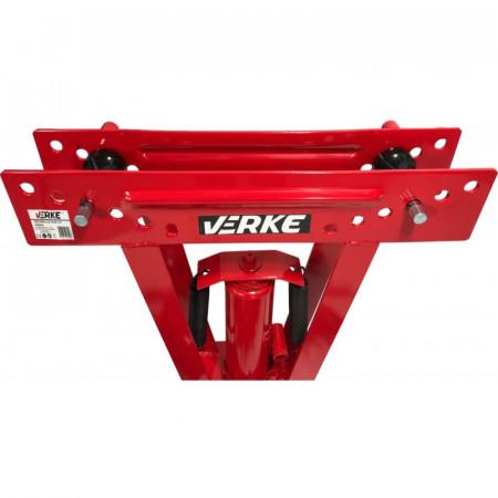 "Dispozitiv hidraulic indoit tevi 12T 1/2"" - 2"" VERKE V84850"