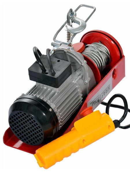 Macara electrica (electropalan) 250 500 kg, 1000W KraftDele KD1525
